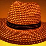 Hat Illuminated - © Howard Feigenbaum