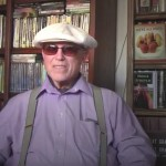 YouTube video Interview with Howard Feigenbaum, detective fiction author.